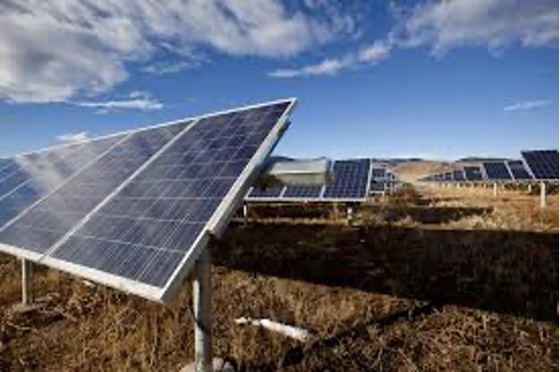 Brakpoort Solar 75MW Solar Farm