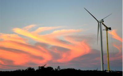 RedCap Kouga Wind Farm