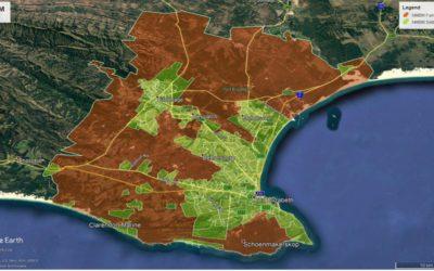 Nelson Mandela Bay Municipal Water Services Development Plan 2018-2021