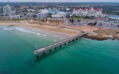 Beachfront Promenade Rehab