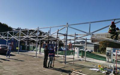 Car Port Structures