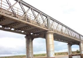 Gamtoos River Bridge Condition Assessment
