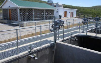 Upgrade of Masincedane Bulk Water Scheme at Keiskamahoek