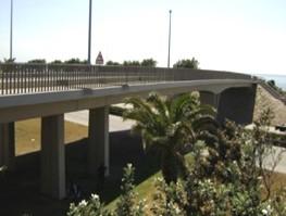 Nelson Mandela Bay Bridge Management System