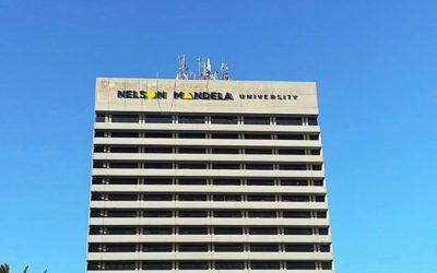 Nelson Mandela University Building Maintenance Programme
