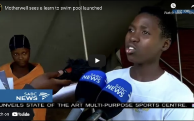 Motherwell Learn to swim